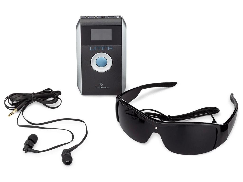 Zestaw LIMINA Light & Sound Meditation System