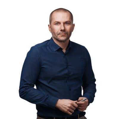 Wojciech Urban Psycholog i Psychoterapeuta Wrocław