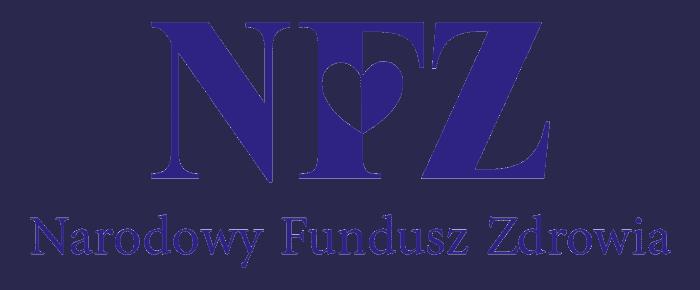 Narodowy Fundusz Zdrowia LOGO