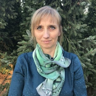 Renata Strzelecka
