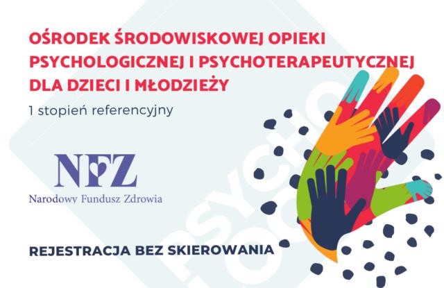 PSYCHOLOGUS Poradnia Psychologiczna Dla Dzieci i Młodzieży IMAGE